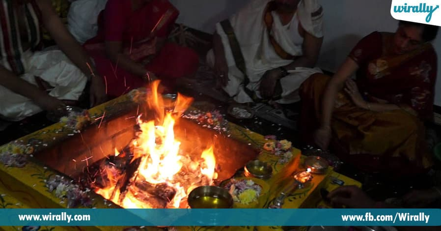 4 Significance of performing a Homam Puja