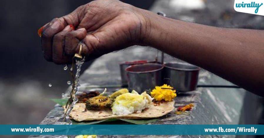 4 The importance and resons behind Pitru Paksha