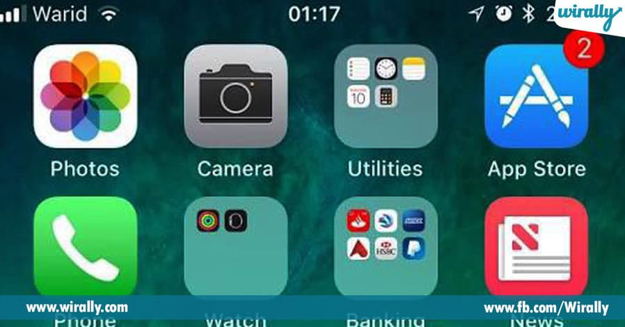 4 iOS 11A Giant step for iPhone