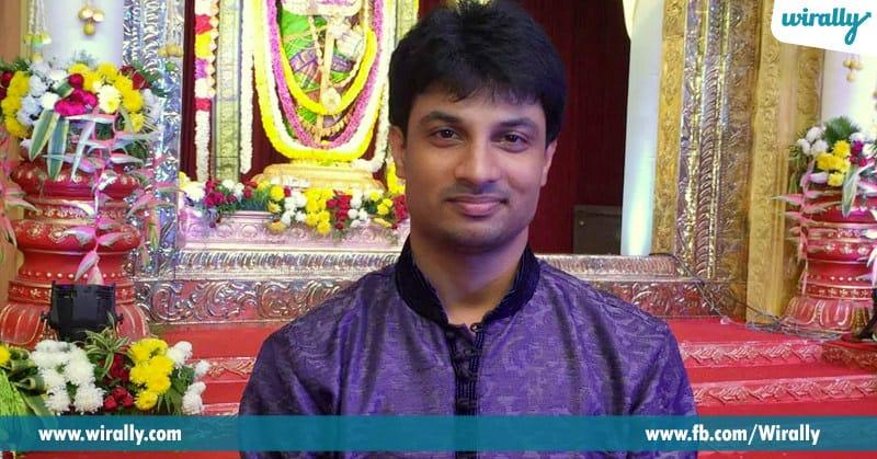 4. Dhanunjaya