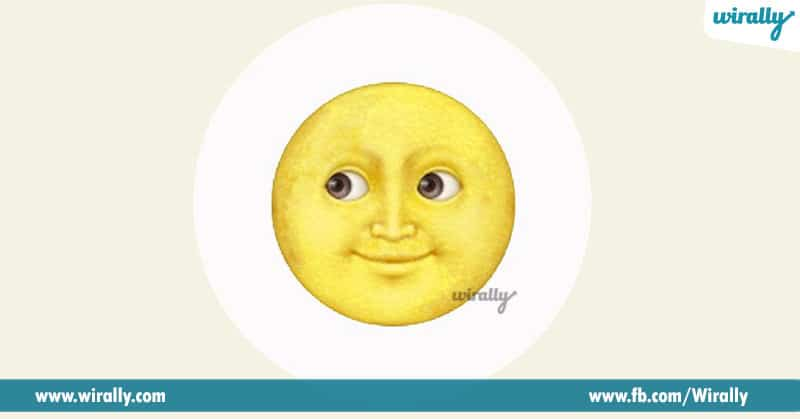 4.This face or moon or sun
