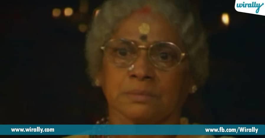 5 Best Grand Maa's From Telugu Films