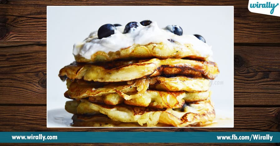 5 Best International Pancake Recipes you must try