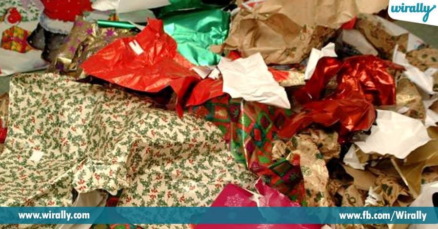 5 - Gift Wrap