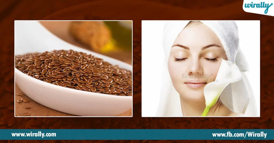 5 Health benefits of Flax seeds