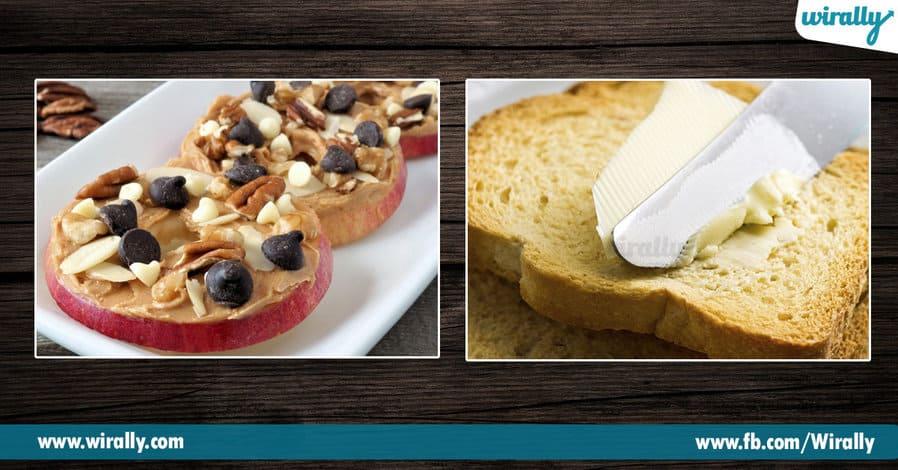 5 Healthier food swaps