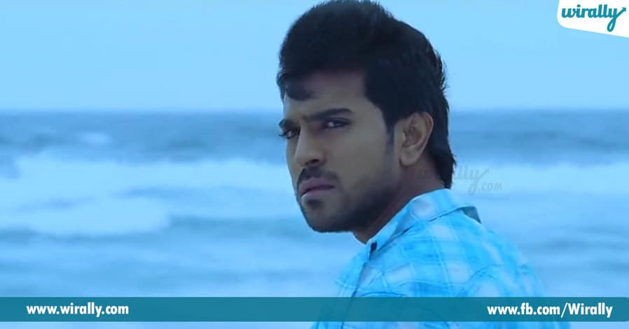 5 Interesting Break-Up Stories From Telugu Movies
