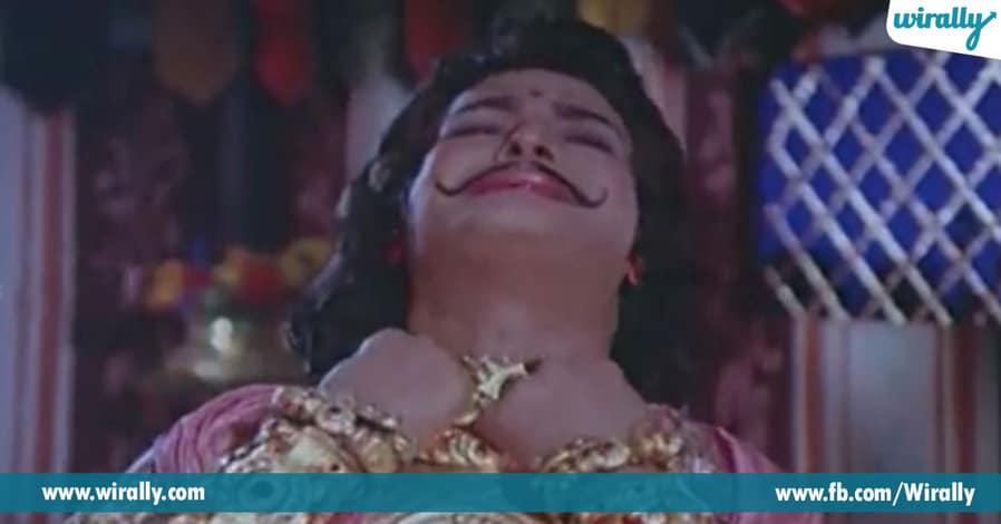 5 Karna's death