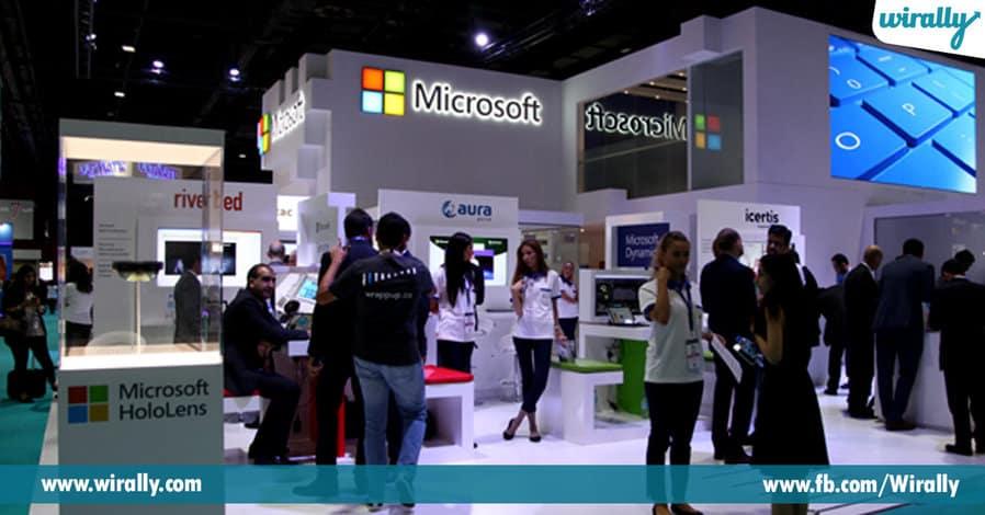 5 Microsoft gurinchi manaku teliyani nijaalu!!