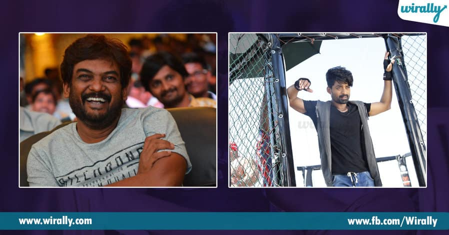 5 Must Have Things In Puri Jagannadh Movies