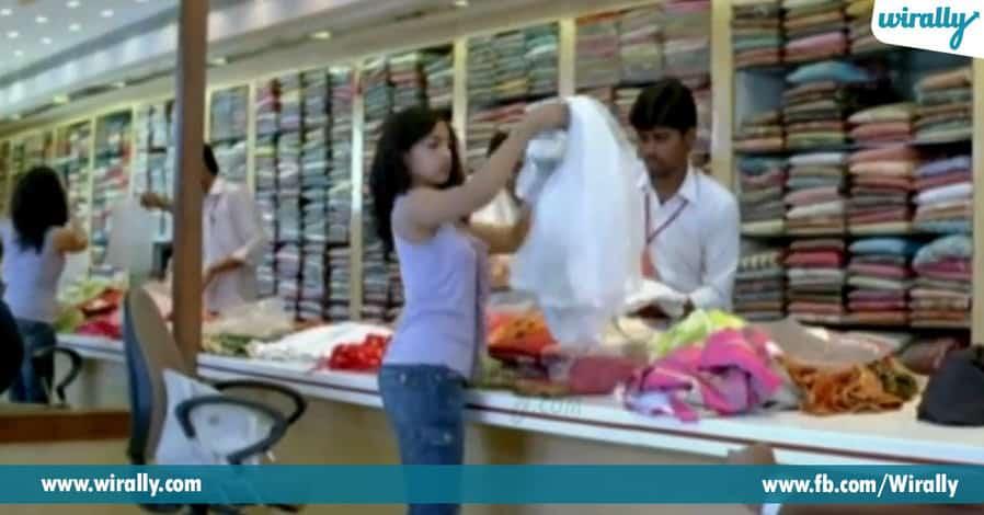 5 - Shopping