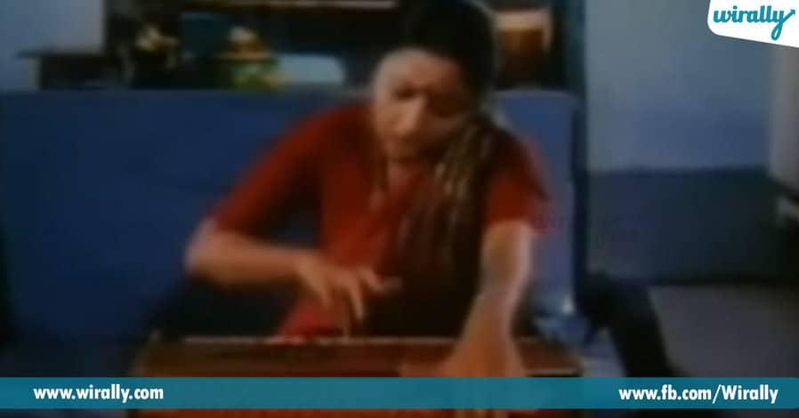 5 Srilakhmi's obsession