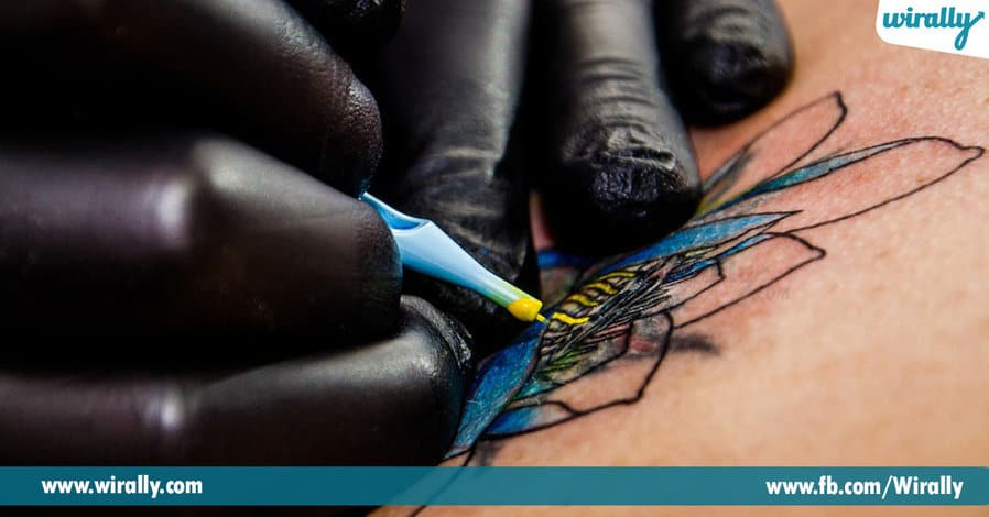 5 Things you should know before getting inked