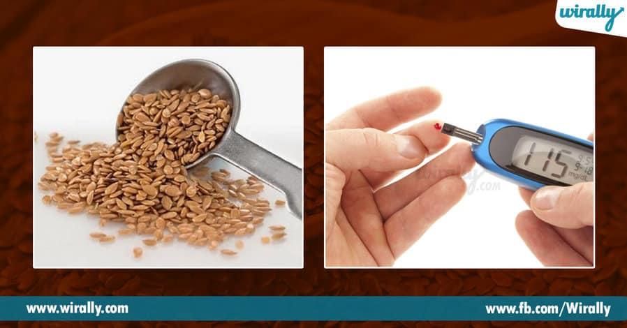 6 Health benefits of Flax seeds