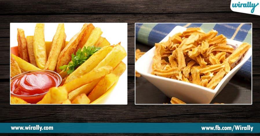 6 Healthier food swaps