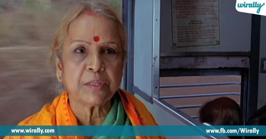 7 Best Grand Maa's From Telugu Films