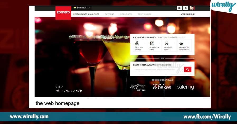 7 Check out the success story of Zomato