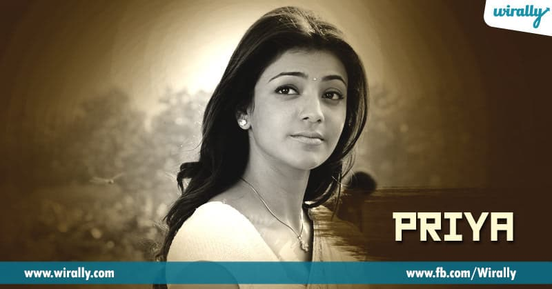 7 PRIYA from Mr.Perfect