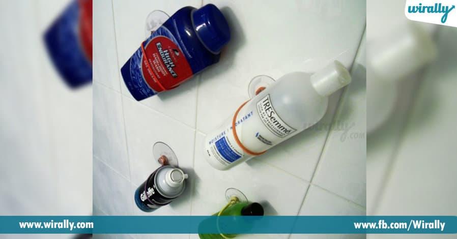 7 Simple and Useful Bathroom Life Hacks