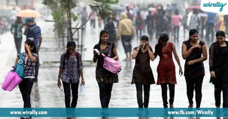 7)Rojula taarabadi tega yendalu kayinchina weatheru
