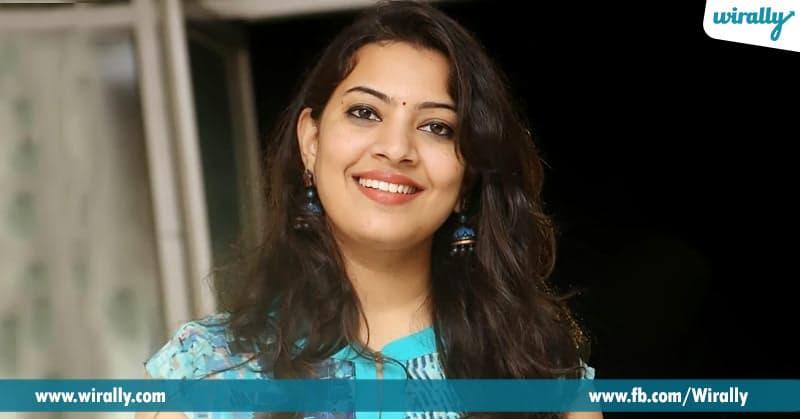 8 Geetha Madhuri