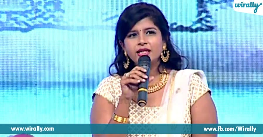 8 - Nikitha Reddy