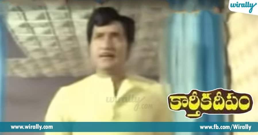 8 - Shoban Babu
