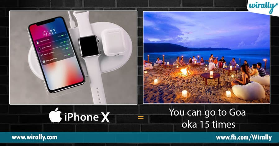 8 things you can do instead of buying an Iphone