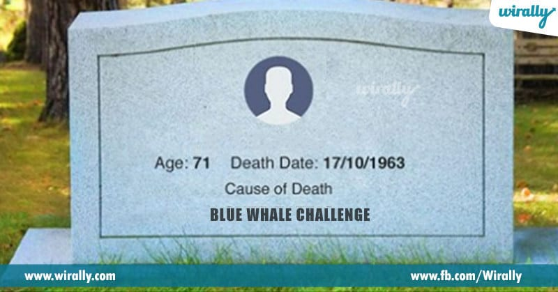 8. The curator will tell you the date of your death
