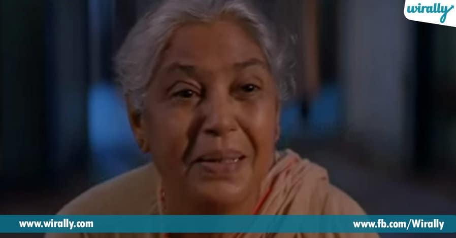 9 Best Grand Maa's From Telugu Films