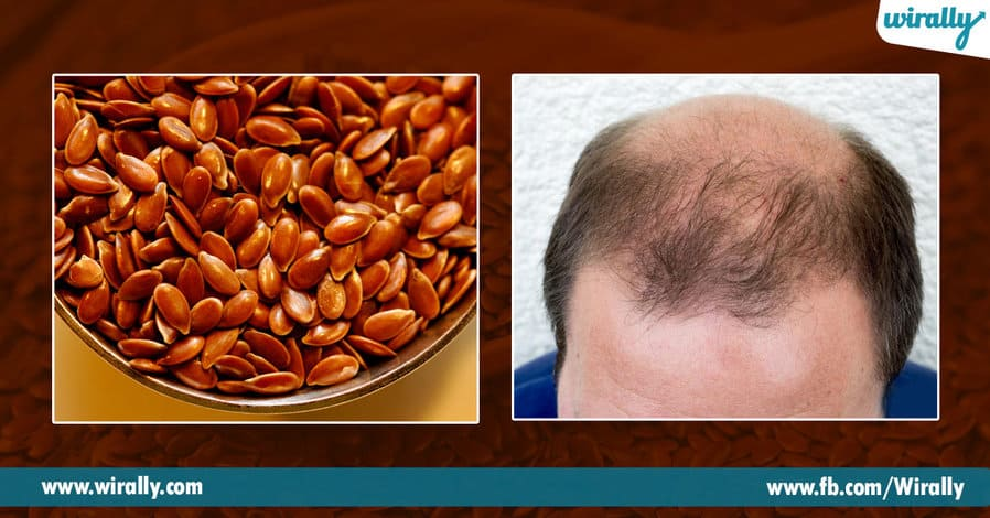 9 Health benefits of Flax seeds