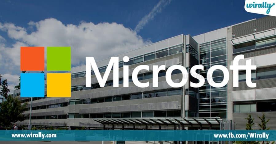 9 Microsoft gurinchi manaku teliyani nijaalu!!