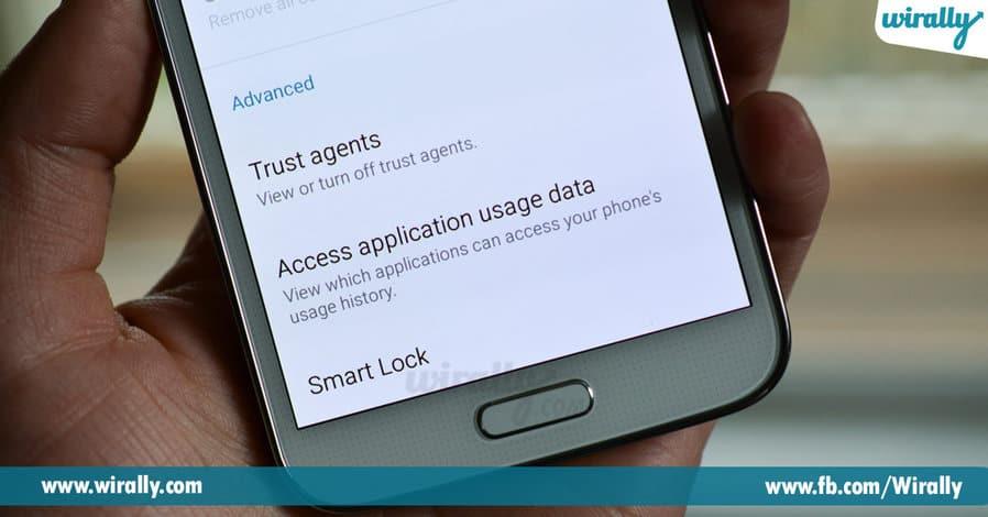 9 - Smart Lock