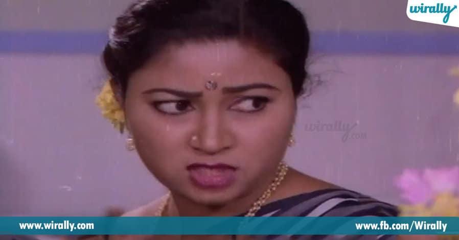 9 Srilakhmi's obsession