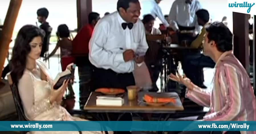 9 Weird people who irritate servers at restaurants