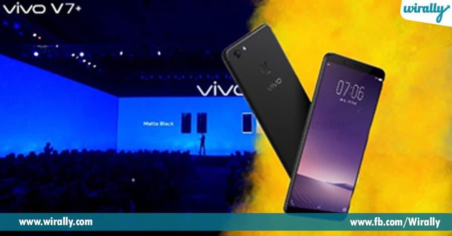 Vivo V7+1