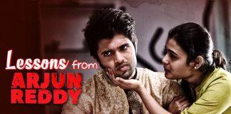 Arjun Reddy, Arjun Reddy Movie, Vijay Devarakonda,
