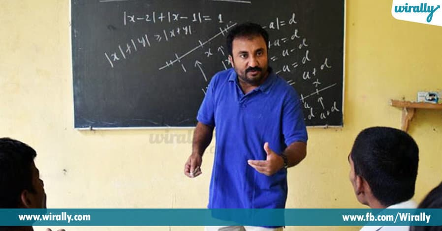1 - Anand Kumar
