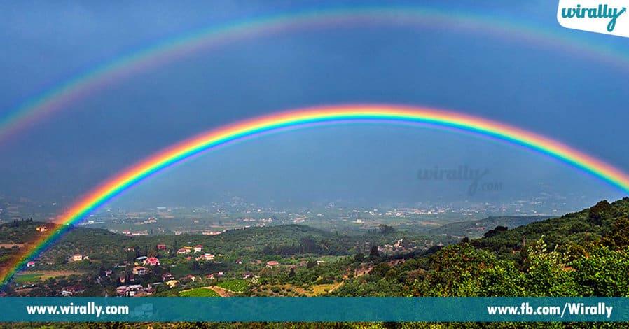 1 Rainbow Facts