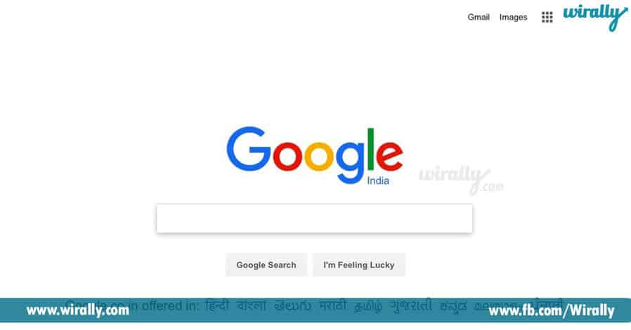 1 Top 10 Most Visted websites in india