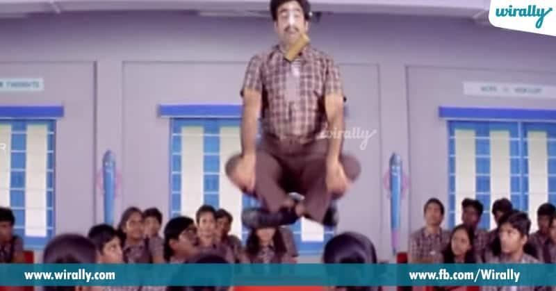 11 teacher manalni kottadaaniki