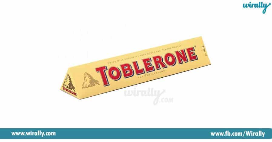 13 - Toblerence