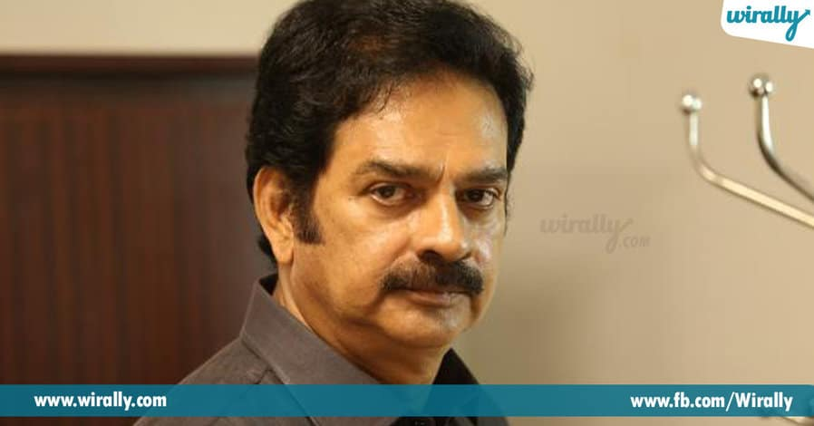 15 Villains of Tollywood