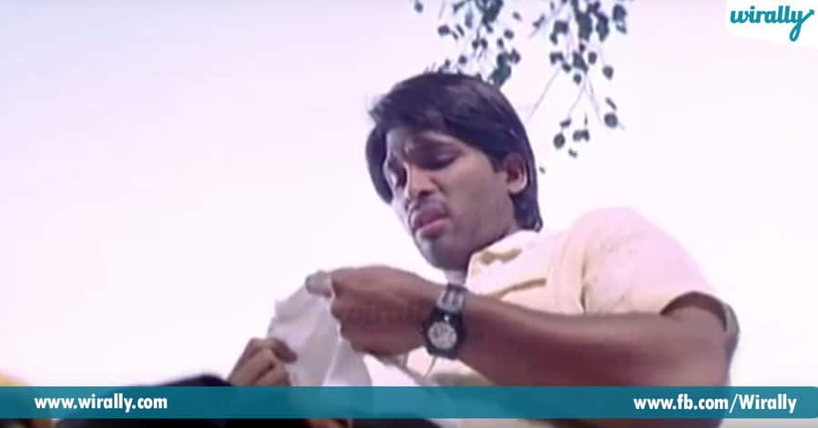 2 - Allu Arjun
