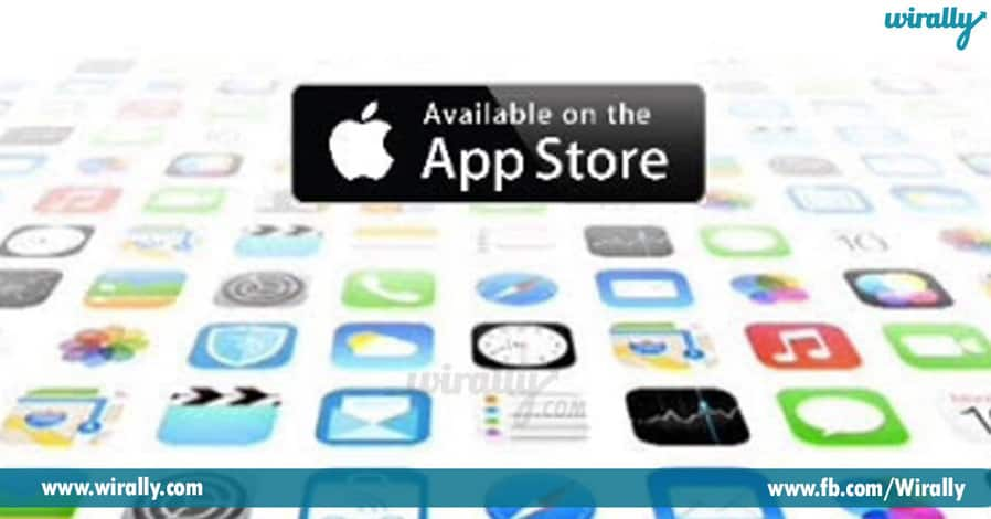 2 - App Store