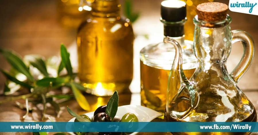 2 Diabetes variki best cooking oils