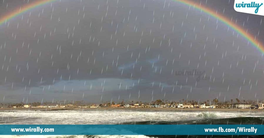 2 Rainbow Facts