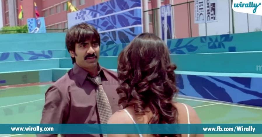 2 - Ravi Teja