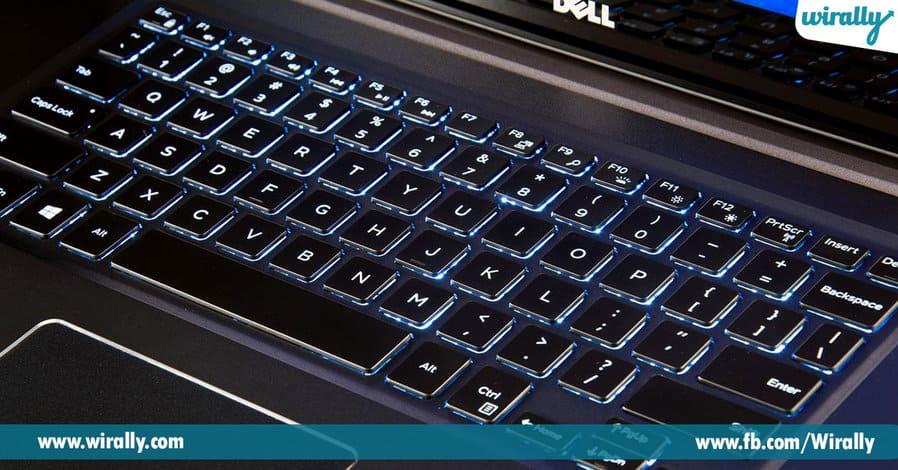 2 secret keyboard shortcuts