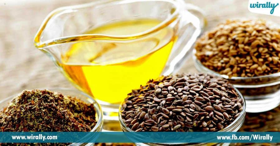 3 Diabetes variki best cooking oils
